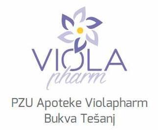 viola pharm